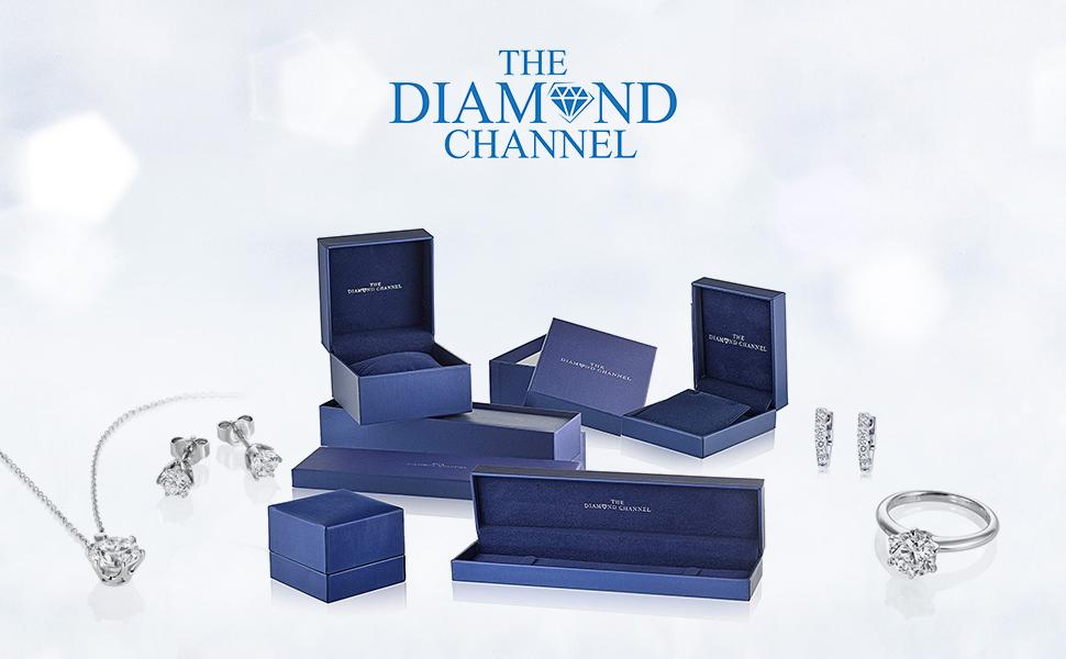 The Diamond Channel Boxes