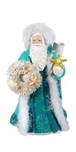 Hallmark Keepsake Ornament 2021 Father Christmas