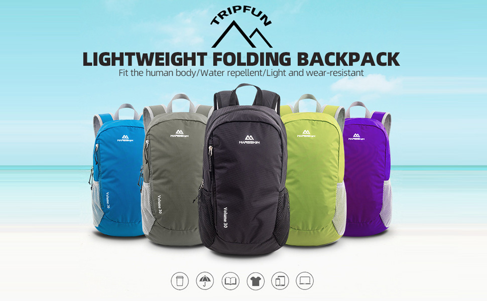 Backpack Colors