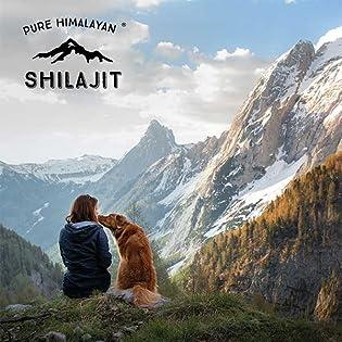 Pure Himalayan Shilajit Brand