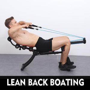 abs workout equipment