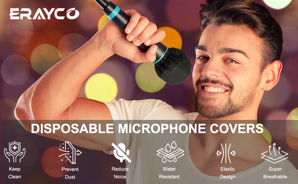 mic cover