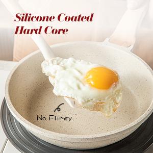 Thick silicone, No Flimsy