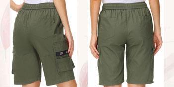 bermuda shorts for women elastic waist bermuda shorts shorts for women womens dress bermuda shorts