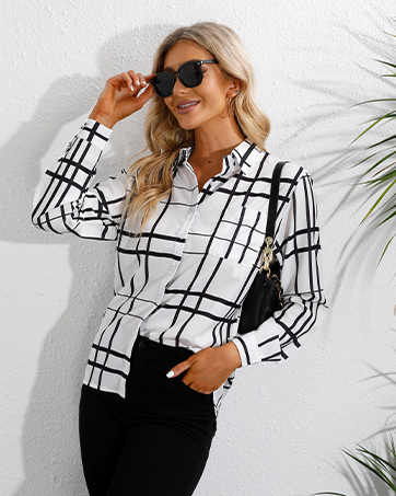 Women Summer Top Shirt Blouses