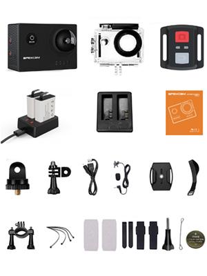 apexcam action accessoire