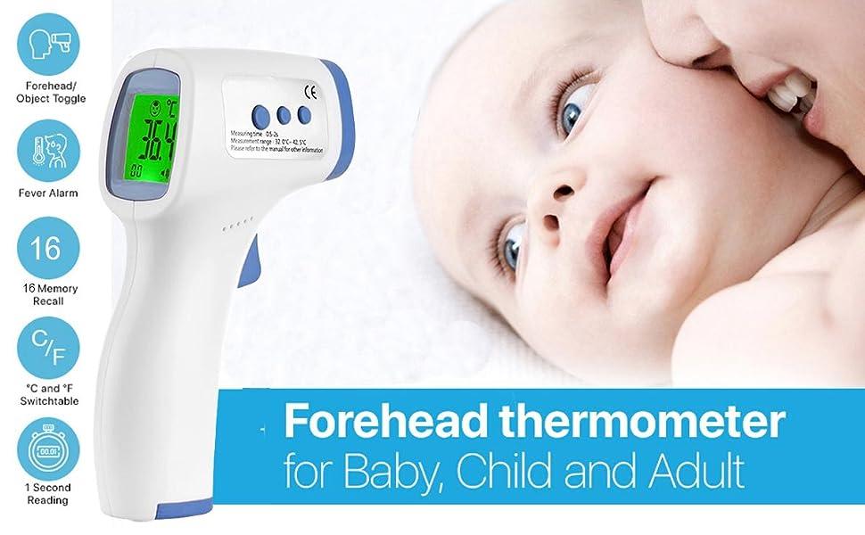 aiqura thermometer ad801