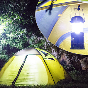 camping lantern for tent