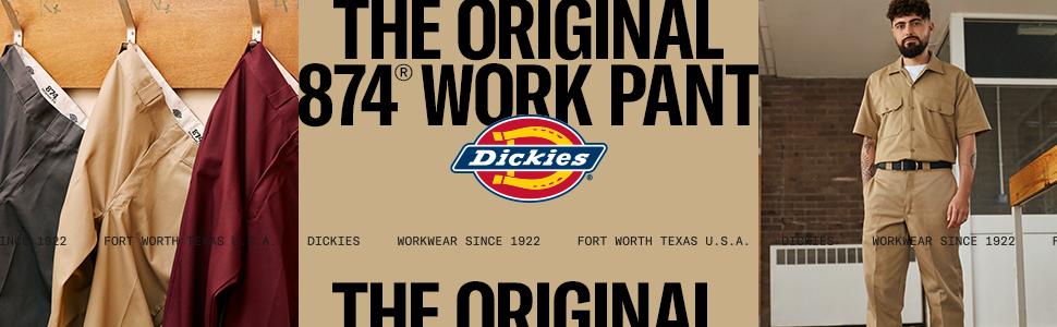 Dickies original 874 Work Pant