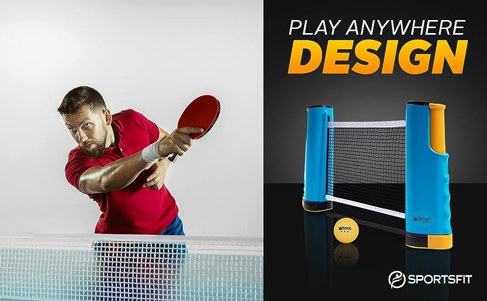 Play Anywhere Design