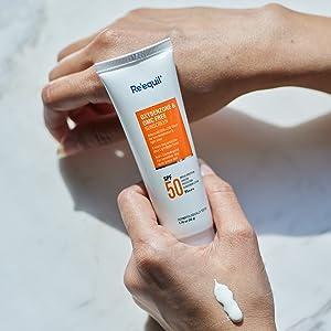 Oxybenzone Free Sunscreen
