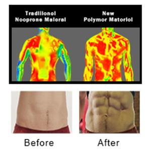professional compression for weight loss rise body temperature quickly