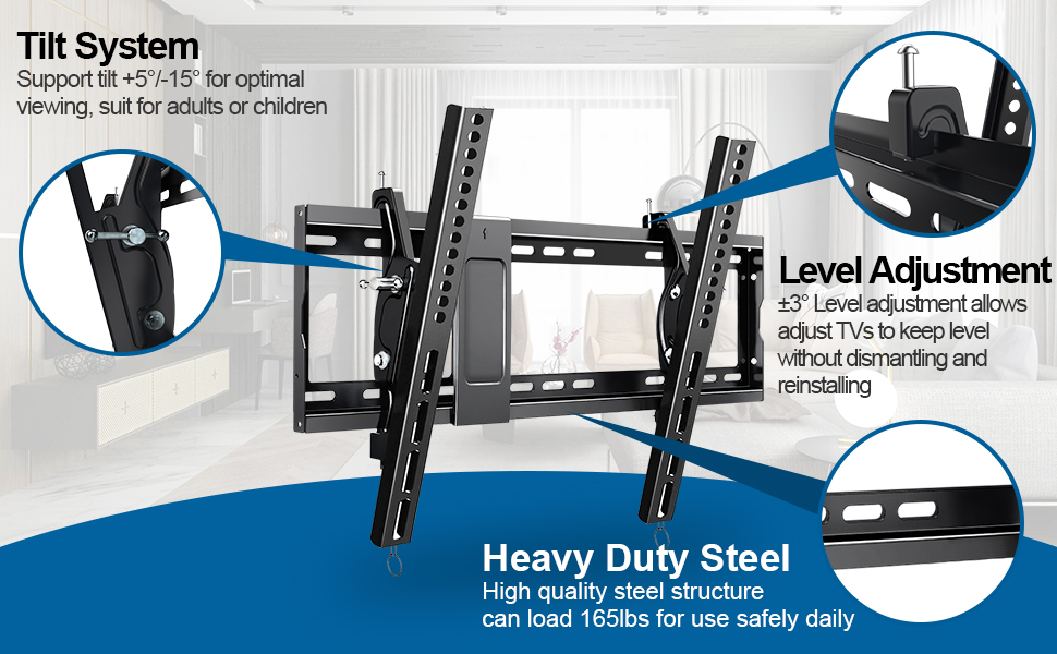 tv mount for 55 inch