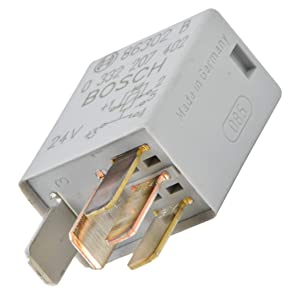 Bosch Micro Relay