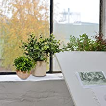 artificial plants small