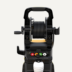Electric Pressure Washer cleaner