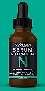 Serum Niacinamida