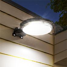 Outdoor Security/Area Light