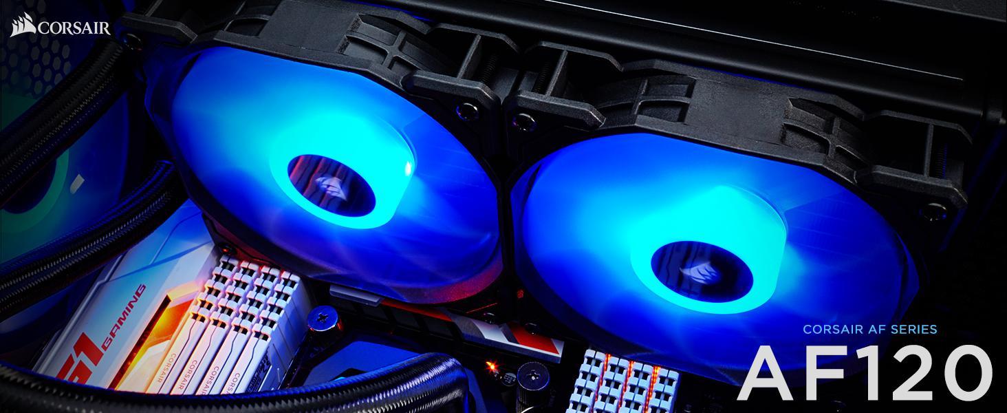 AF120 Single blue