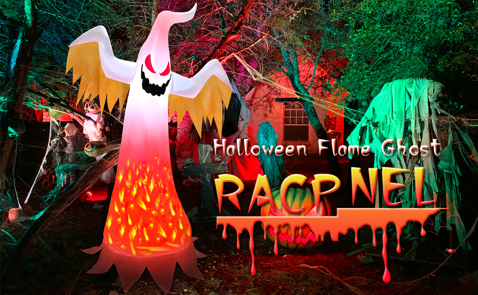 halloween inflatables outdoor decorations