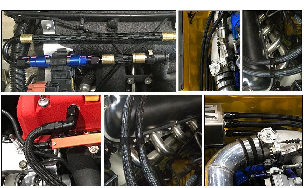 hose clamps 1/2 inch 1/2 fuel hose 1/2 hose diesel coolant 1/2 hose clamp 1/2 inch hose
