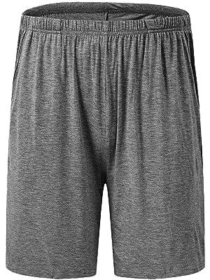 Men's pyjama shorts