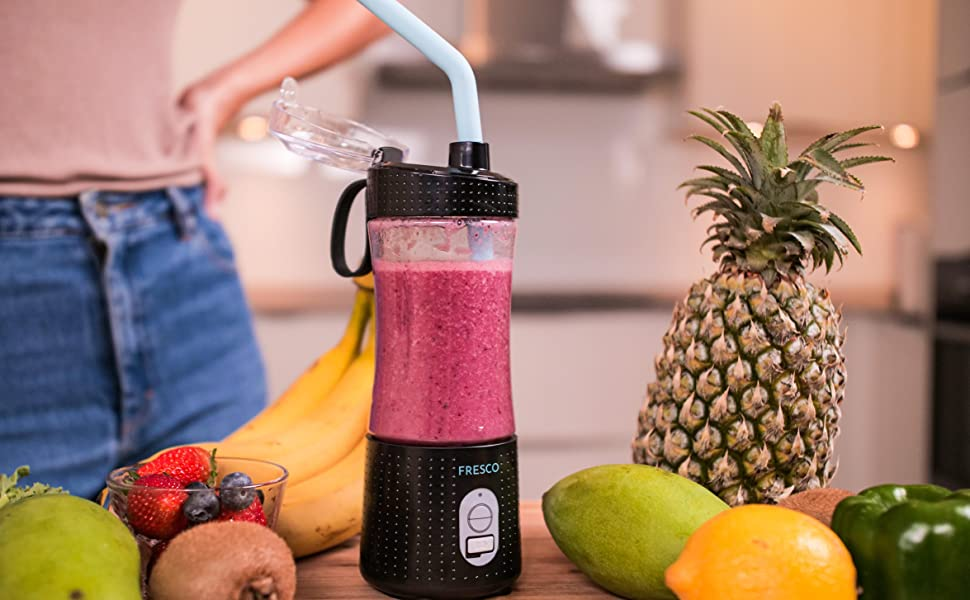 portable blender bottles smoothie for shakes and smoothies blendjet personal mini blend jet small