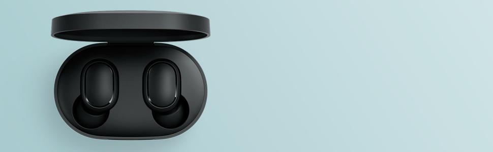 Mi True Wireless Earbuds Basic 2