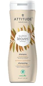 Shampoo Volume & Shine