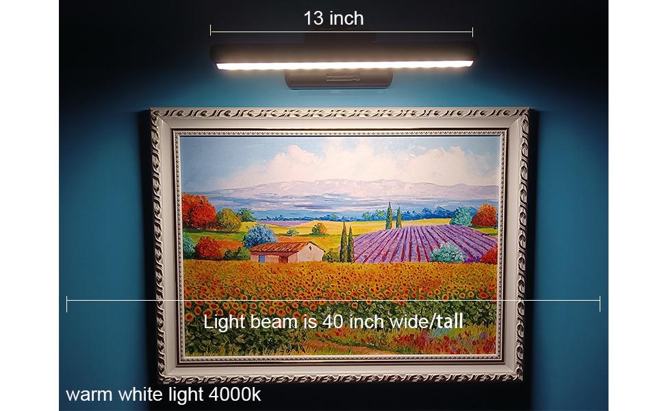 picture light dartboard light painting light