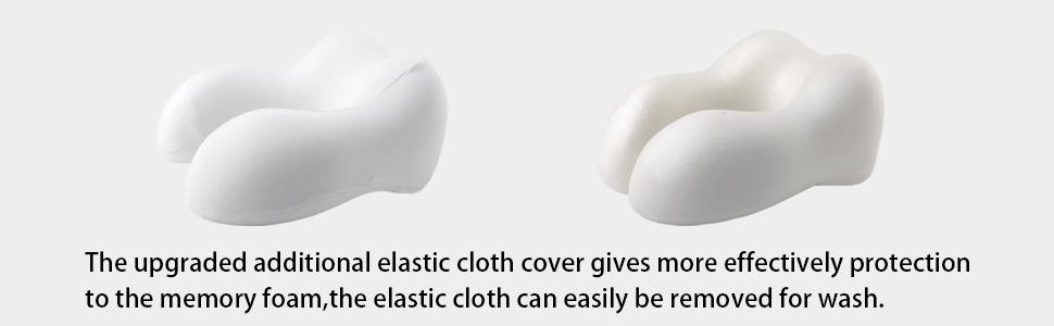 elastic cloth cover
