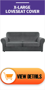 loveseat couch covers