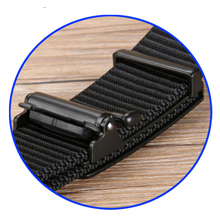 Automatic Buckle