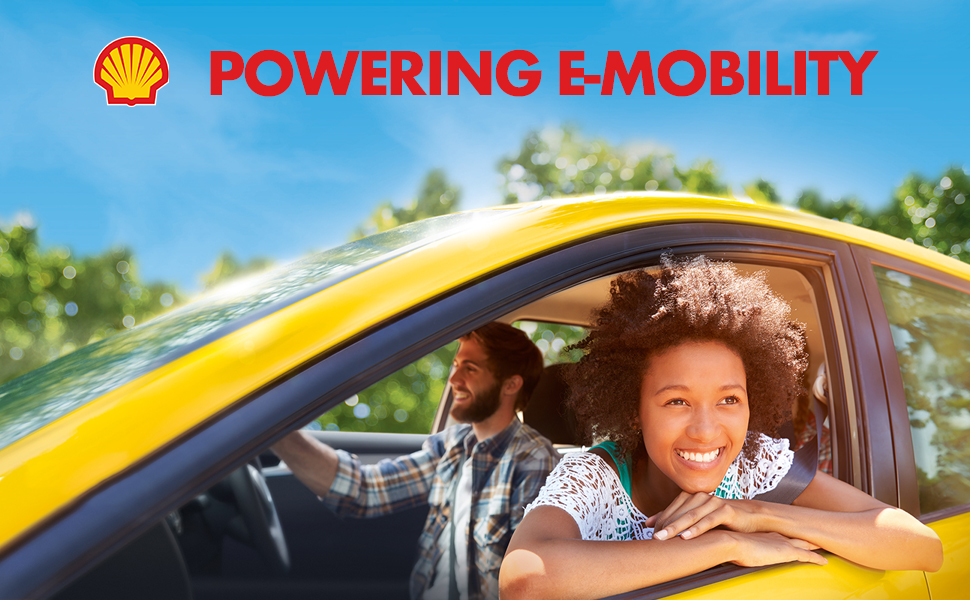 Powering e-mobility