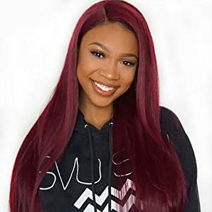 Straight 5x5 Lace Closure Unprocessed Brazilian Virgin Human Hair Pre Plucked Closure Front