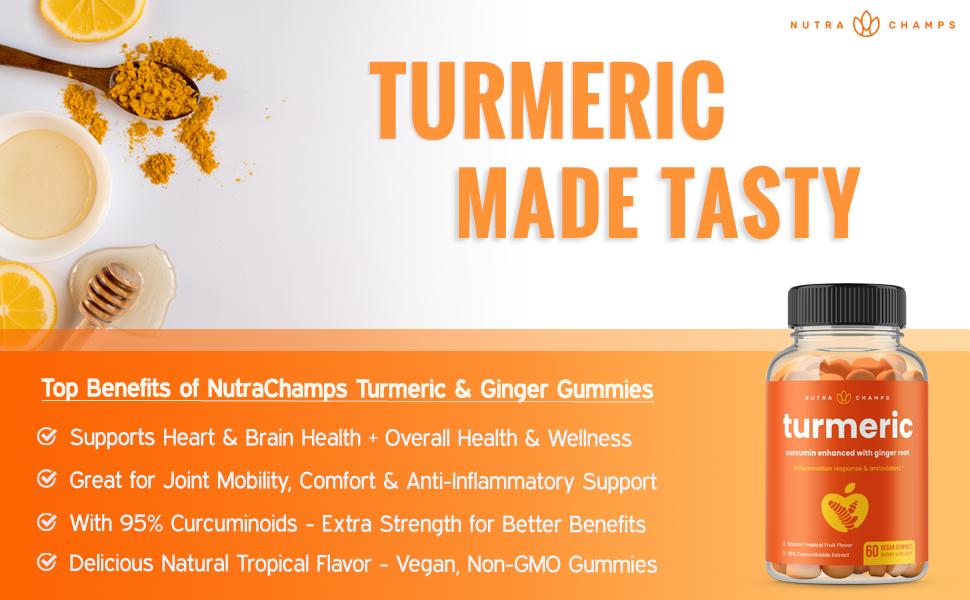 curcumin gummies temp