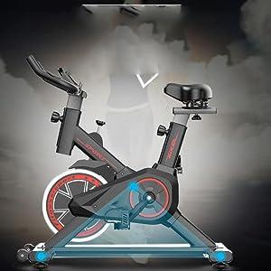 bicicleta de spinning barata, bicicleta de spinning fitfiu, bicicleta spining gridinlux
