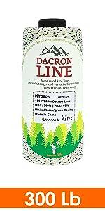 Kite Line 300Lb