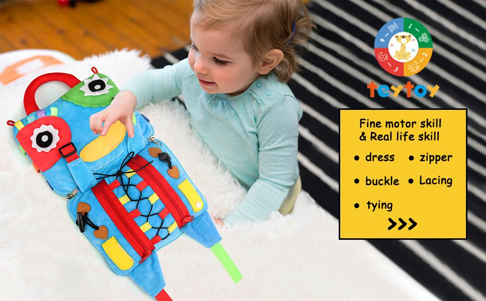 preschool toys montessori toys for 1 year old
