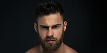 Beardo Charcoal FW