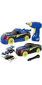 boys toys car