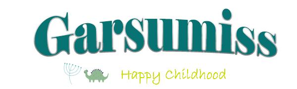 Logotipo de Garsumiss.