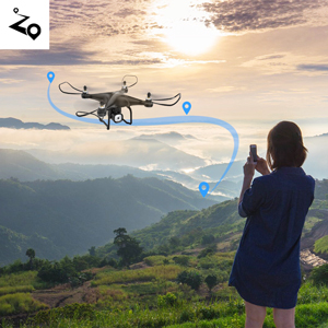 RC Drone with 1080P HD Camera
