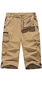 cargo shorts for men