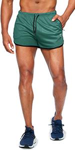 mens short running shorts