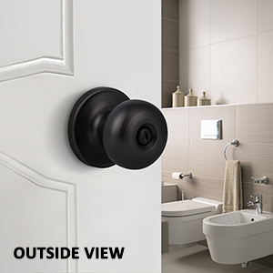 FIT FOR STANDARD-SIZED DOORS