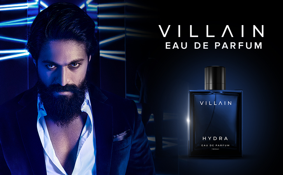 Villain Perfume