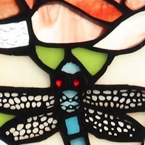 BIEYE Dragonfly Suncatcher