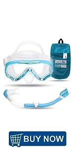Snorkel Set for Kids