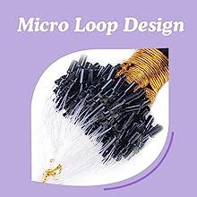 micro ring design
